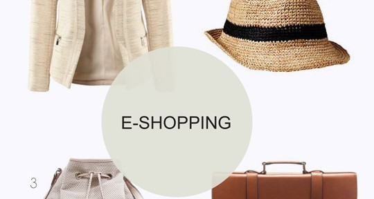E-Shopping Him & Her - Week 2