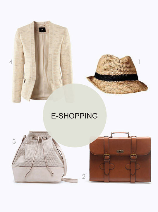 E-Shopping Him & Her - Week 2