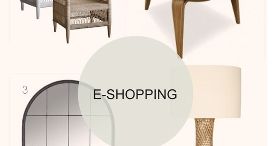 E-shopping - Home