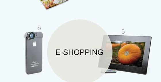 E-shopping-digital