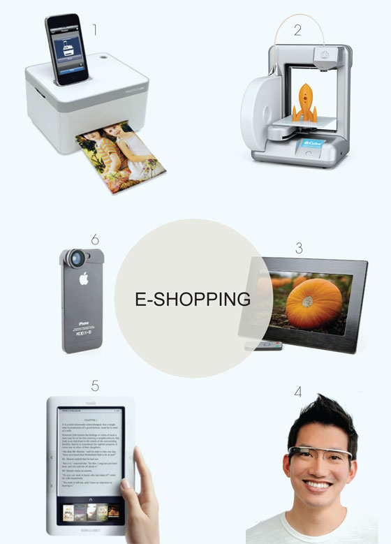 E-shopping-digital