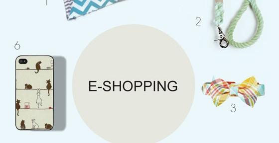 E-shopping_Animels