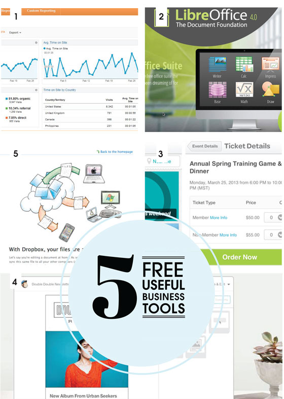 5-free-useful-business-tools